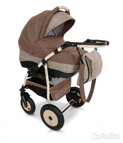 baby merc коляска: