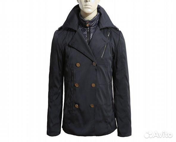 3d974883db8 Куртка утепленная мужская осень-весна купить в Санкт-Петербурге на ...