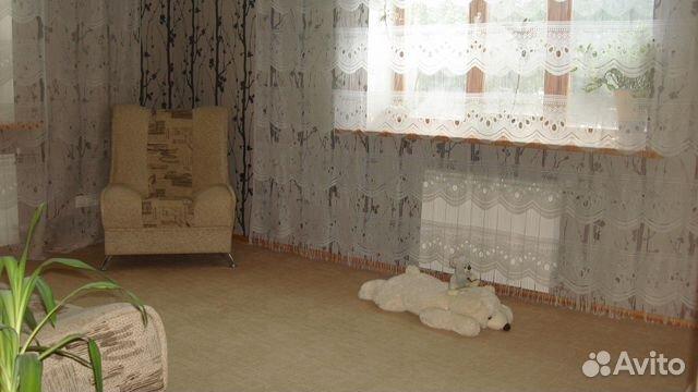 Комната 15 м² в 4-к, 1/1 эт.