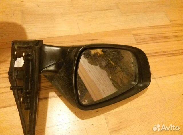 Зеркало хендай солярис 2013 года