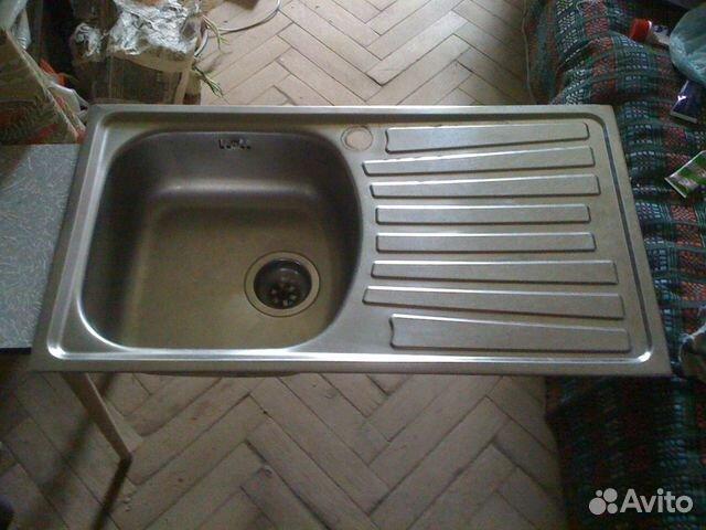 Мойка для кухни   авито