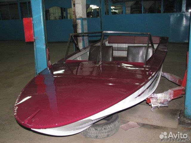ремонт алюминиевых лодок в екатеринбурге