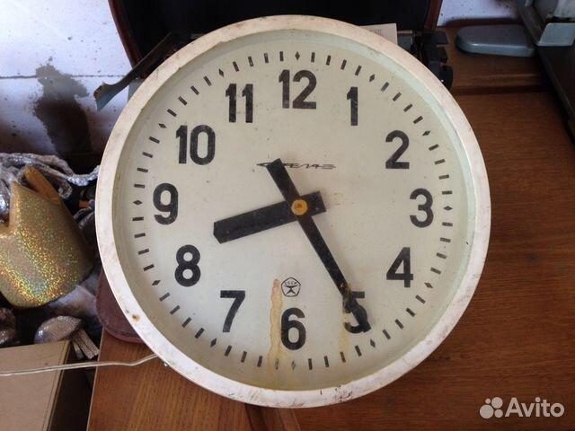 Японские часы калининград