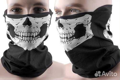 Балаклава маска как сделать 545