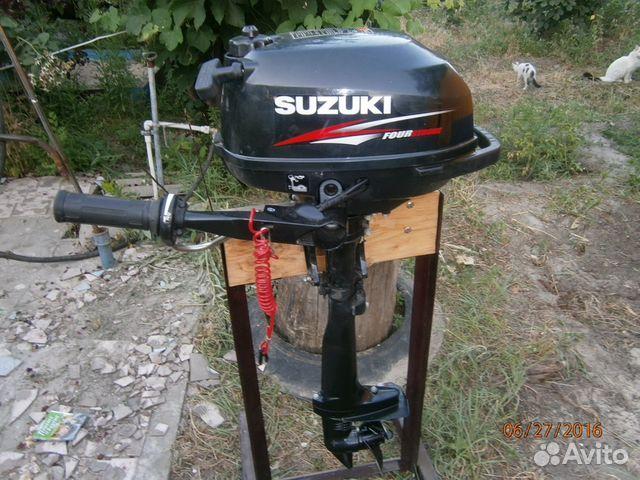 лодочный мотор сузуки 2.5 цена в украине