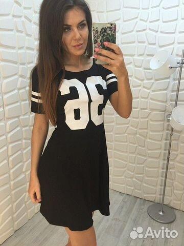 Спортивное платье купить в самаре
