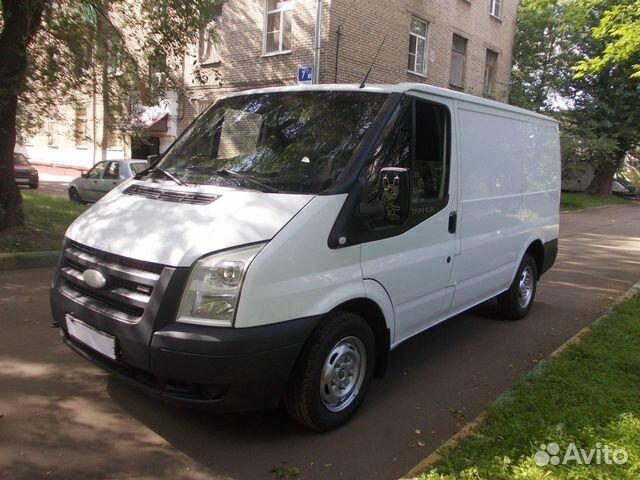 Ford | Официальный дилер в Москве