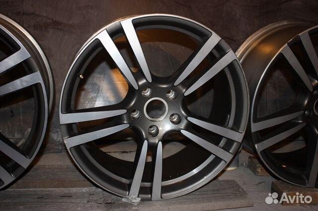 диски для porsche cayenne r21 оригинал