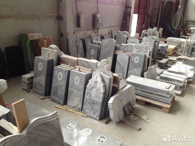 Мраморные памятники на могилу: каталог, фото, цены
