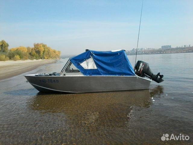 лодки моторные продажа в самаре