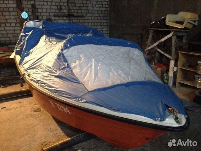 лодки бу ціни