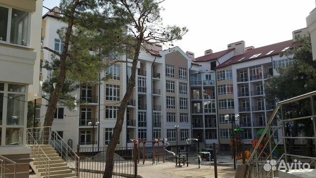 Продается двухкомнатная квартира за 5 300 000 рублей. Туристическая.
