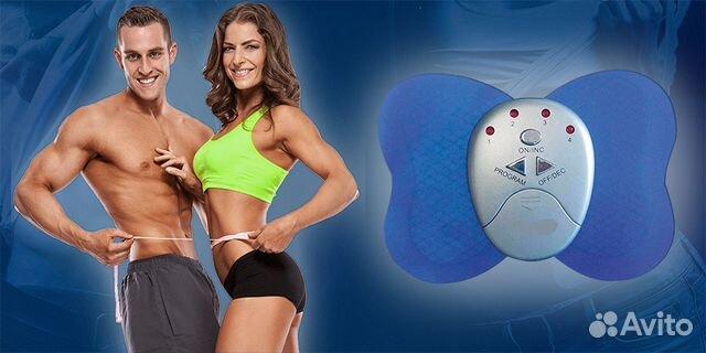 Похудеть накачка и мышц