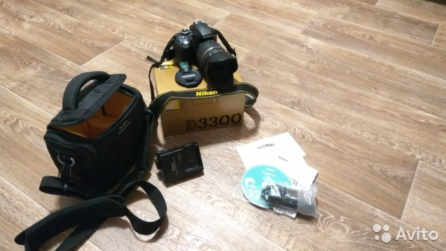 NIKON D3300  AFP 1855mm VR Kit kopen  MediaMarkt
