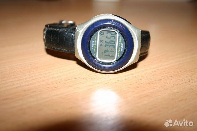 CASIO ProTrek купить наручные часы в Самаре