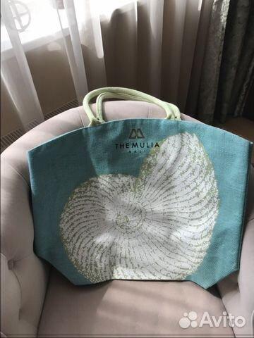 db32c62fd998 Пляжная сумка новая   Festima.Ru - Мониторинг объявлений
