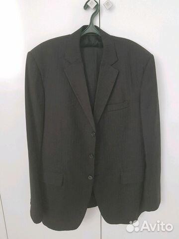 Мужские классические костюмы, пиджаки 89609588990 купить 2