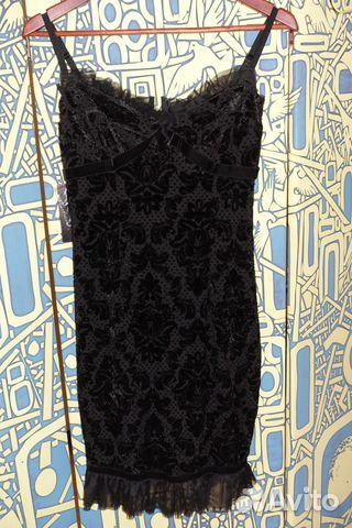 2e07ac76e19 Черное платье oggi купить в Санкт-Петербурге на Avito — Объявления ...