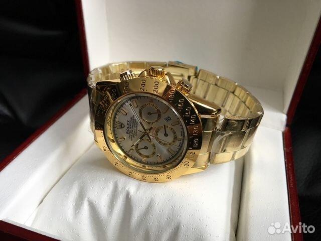 ec34f4523688 Rolex Daytona (новые) Мужские часы купить в Челябинской области на ...
