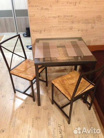 стол обеденный икеа гранос и стулья Festimaru мониторинг