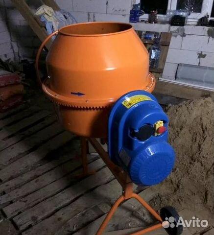 бетоносмеситель лебедянь отзывы