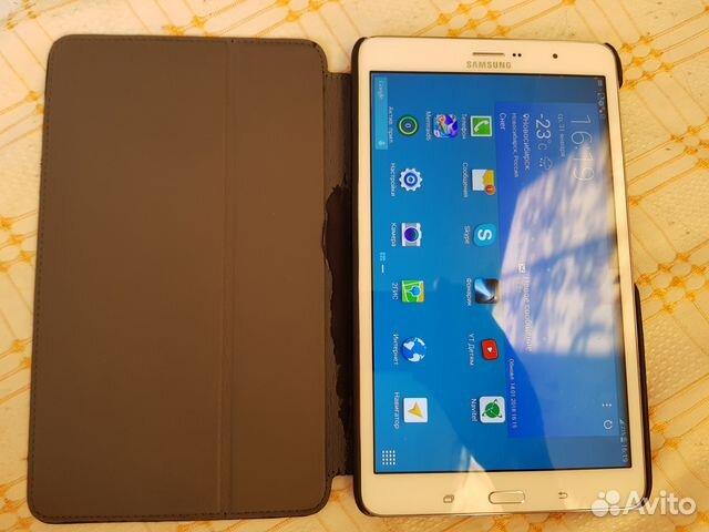 Планшет SAMSUNG Galaxy Tab Pro 8.4 SM-T325 16Gb 89139146288 купить 1