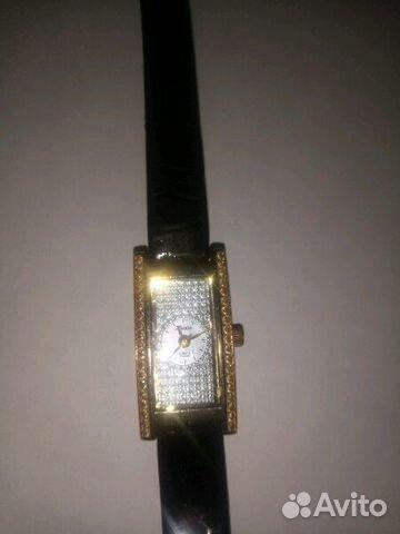 Золотые часы Ника женские 585 пр.150 Бриллиантов купить в Камчатском ... c0cac66aa2c