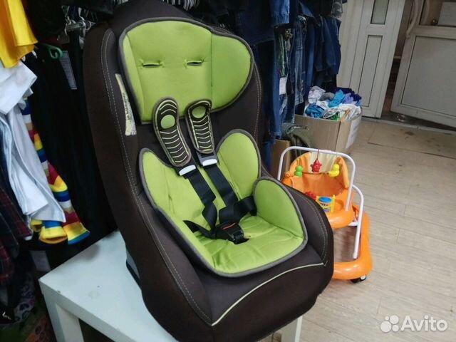 89527559801 Автомобильное кресло в отличном состоянии