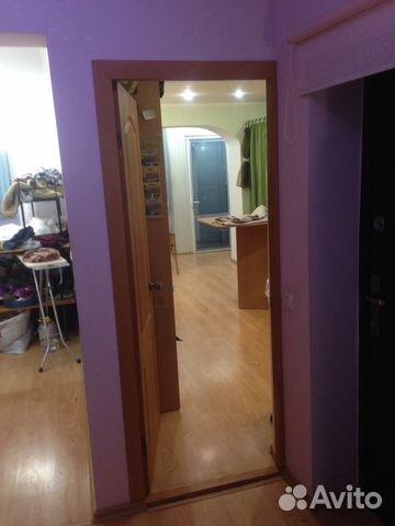 2-к квартира, 50.3 м², 1/5 эт. 89094710200 купить 2