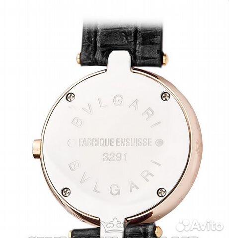 Женские наручные часы bvlgari B.zero 1 89525003388 купить 8