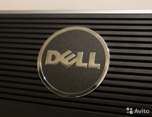 Профессиональный Монитор dell U2413 UltraSharp