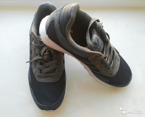 40ea2197 Мужские кроссовки Adidas | Festima.Ru - Мониторинг объявлений