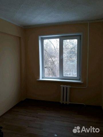 Комната 10 м² в 1-к, 4/5 эт. 89233984572 купить 4