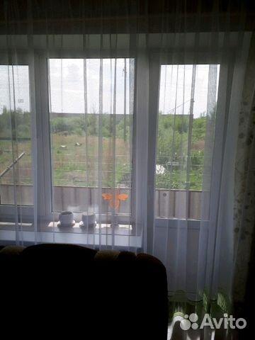 Продается двухкомнатная квартира за 700 000 рублей. ул Пригородная,6А.