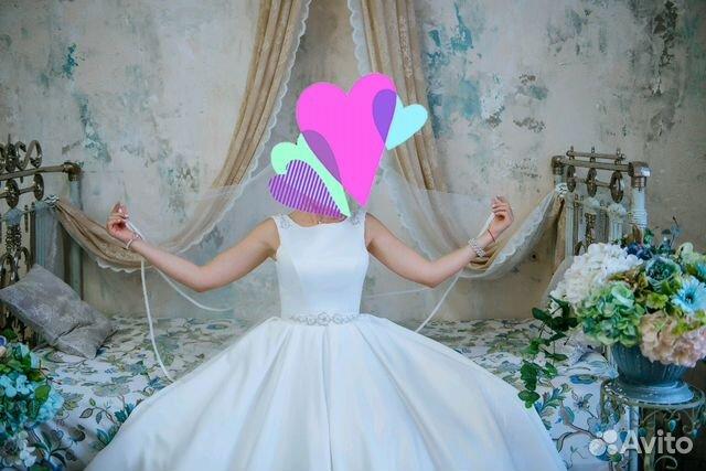 Свадебные платье 89882480528 купить 5