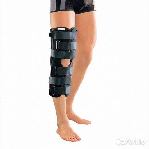 Ортез коленного сустава москва тазобедренный сустав нормальные соотношения
