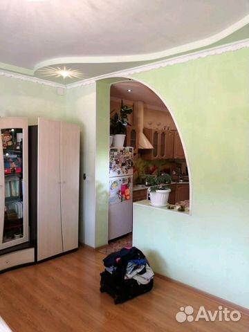 2-к квартира, 49 м², 1/1 эт. купить 3