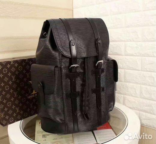 Рюкзак Supreme Louis Vuitton купить в Москве на Avito — Объявления ... f6b5d0e32b1