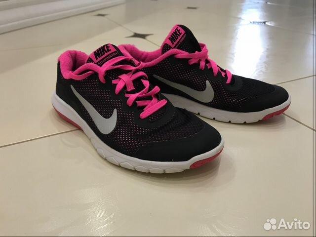 d1a807c5 Кроссовки Nike, 36 размер купить в Краснодарском крае на Avito ...