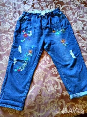 Частное в джинсах 12
