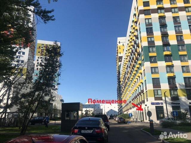 Авито коммерческое недвижимость в москве готовые офисные помещения Арбат улица
