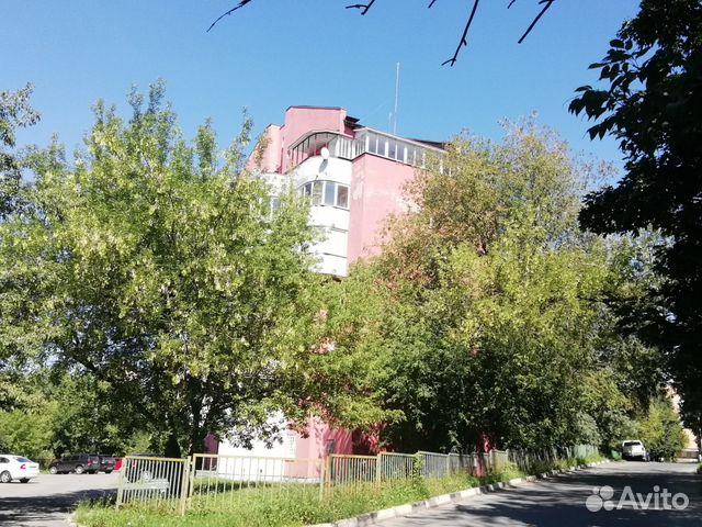 Продается четырехкомнатная квартира за 9 500 000 рублей. Чехов, Московская область, улица Чехова, 85.