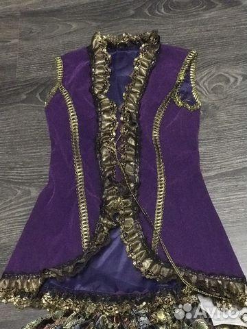 Карнавальный костюм (разбойница, пиратка) 89297844546 купить 3