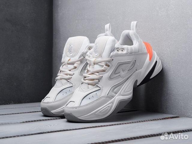 4117d7f2 Кроссовки Nike M2K tekno купить в Санкт-Петербурге на Avito ...