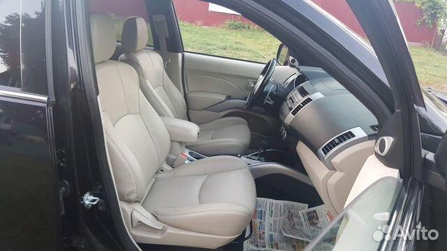 Mitsubishi Outlander, 2008 89610048141 купить 4