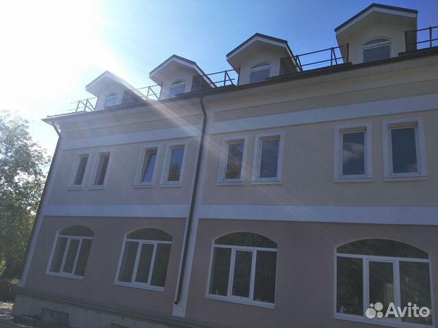 Коммерческая недвижимость во владимире аренда авито аренда офиса склада святошинський район
