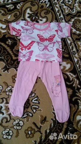 37da7ebef1432 Детские вещи и пинеточки для маленьких купить в Саратовской области ...