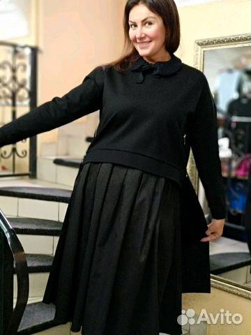 286536efe4a3 Дизайнерские платья купить в Санкт-Петербурге на Avito — Объявления ...