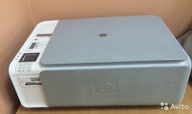 HP C4343 DRIVER FOR WINDOWS 8