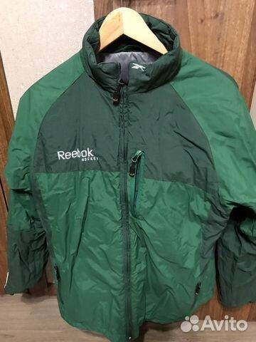 0d6b821601c8 Зимняя спортивная куртка Reebok   Festima.Ru - Мониторинг объявлений